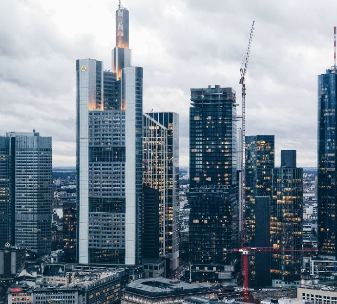 Goldman Sachs and JPMorgan made big post-Brexit hires in Frankfurt