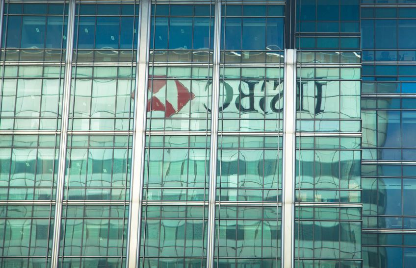 Morning Coffee: There are some new and ominous signs at HSBC. The 'complete nutter' on the trading floor
