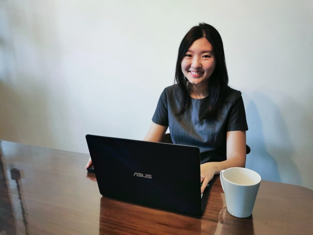 From accountant to data expert: how my SMU degree put me on a new career path