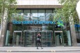It was a bad year for bonuses at Standard Chartered