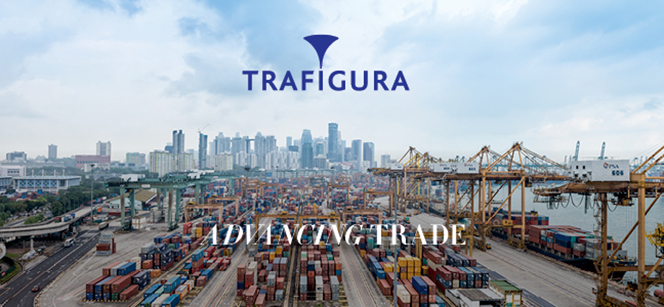 Job Details | eFinancialCareers: TRAFIGURA – COMMODITIES